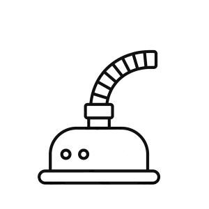 pool cleaner icon